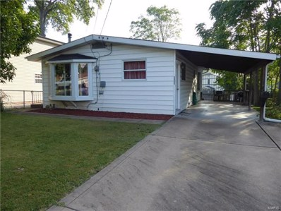 7830 Clevedon, St Louis, MO 63123 - MLS#: 18010167