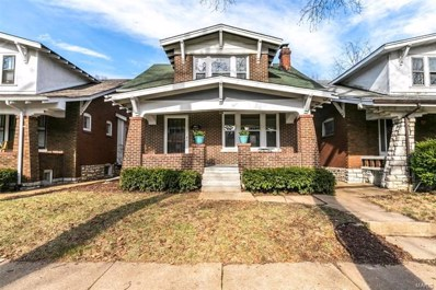 931 Dover Place, St Louis, MO 63111 - MLS#: 18010217