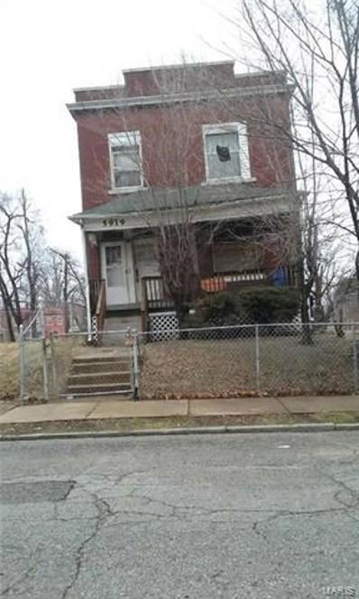 St Louis, MO 63112