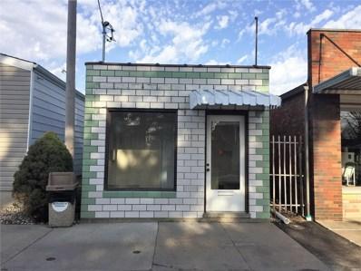 14 South Main Street, Trenton, IL 62293 - MLS#: 18010557