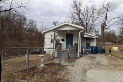 2512 Denny Street, Alton, IL 62002 - MLS#: 18010661