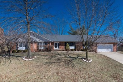 17 Fawn Meadows, Swansea, IL 62226 - MLS#: 18010764