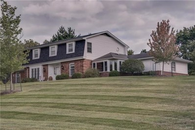 13134 Thornhill Drive, Town and Country, MO 63131 - MLS#: 18010836