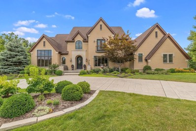 1239 Devonworth, Town and Country, MO 63017 - MLS#: 18010875