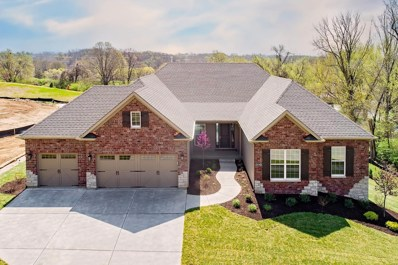 14340 Warwick Gate Drive, Chesterfield, MO 63017 - MLS#: 18010888
