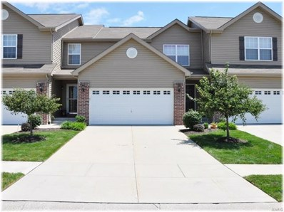 7032 Conner Pointe Drive, Fairview Heights, IL 62208 - #: 18010922