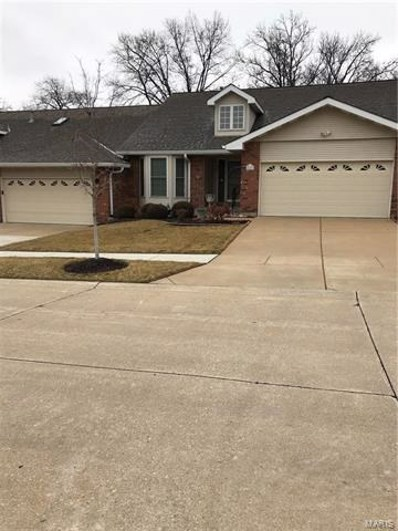 842 Braefield Court, Chesterfield, MO 63017 - MLS#: 18010933