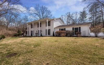 14130 Conway Road, Chesterfield, MO 63017 - MLS#: 18011026