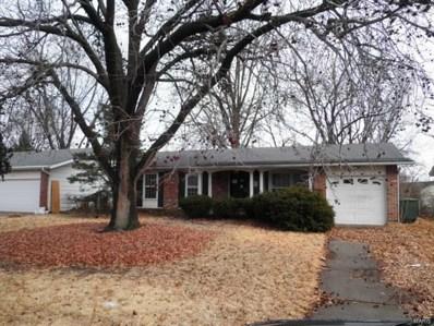 11272 Parkmont, St Louis, MO 63138 - MLS#: 18011038