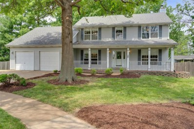 2473 Indiancup, Florissant, MO 63033 - MLS#: 18011065