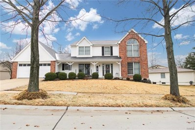 2902 Piney Pointe Drive, St Louis, MO 63129 - MLS#: 18011066