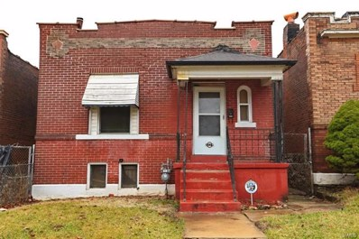 5324 Wabada Avenue, St Louis, MO 63112 - MLS#: 18011132