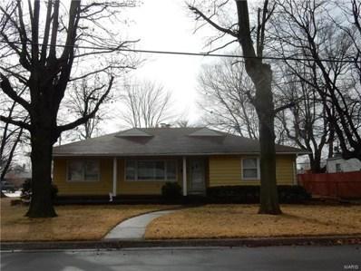 2336 Clark Avenue, Granite City, IL 62040 - MLS#: 18011157
