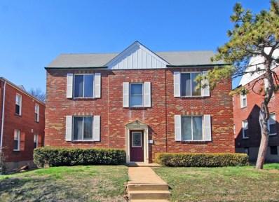 6933 Chippewa Street, St Louis, MO 63109 - MLS#: 18011192