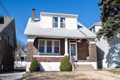 3205 Edgar Avenue, St Louis, MO 63143 - MLS#: 18011263