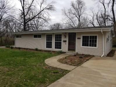 1349 Liggett Drive, St Louis, MO 63126 - MLS#: 18013330