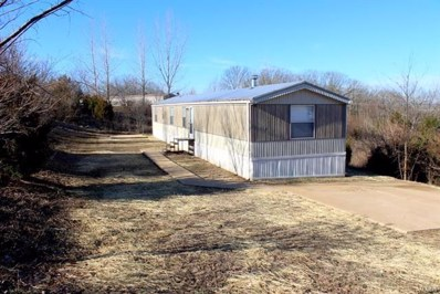 5712 Grizzley Drive, House Springs, MO 63051 - MLS#: 18013436