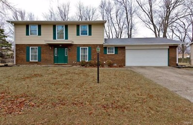 317 Goldenrod, Swansea, IL 62226 - #: 18013499