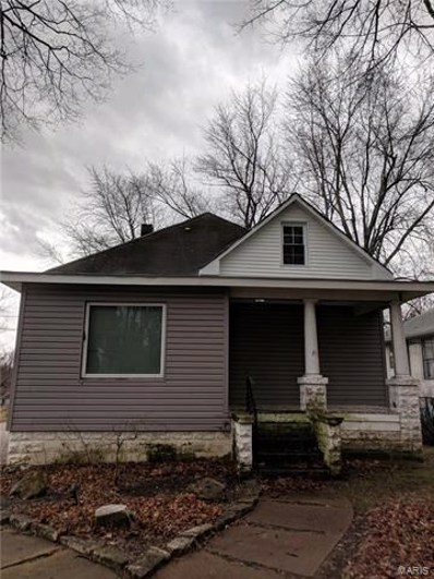 105 Hazel Ave, Belleville, IL 62223 - MLS#: 18013533