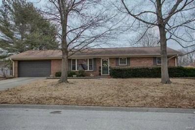 204 Pine Tree Lane, Freeburg, IL 62243 - MLS#: 18013588