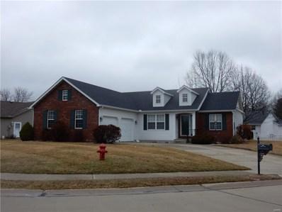 2514 Hunters Pointe Boulevard, Edwardsville, IL 62025 - #: 18013657