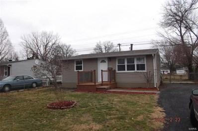 2332 Paul Avenue, Granite City, IL 62040 - MLS#: 18013749