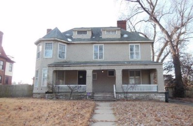 6014 Cabanne Place, St Louis, MO 63112 - MLS#: 18013780