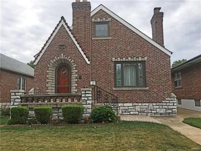 6532 Lindenwood Place, St Louis, MO 63109 - MLS#: 18013783