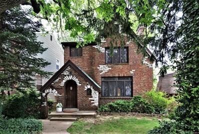 1129 Terrace Drive, Richmond Heights, MO 63117 - MLS#: 18013865