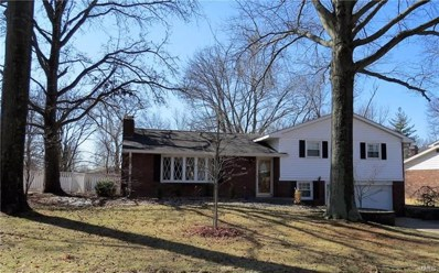 917 Taylor Avenue, Godfrey, IL 62035 - MLS#: 18013947
