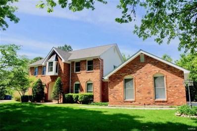 15334 Schoettler Estates Drive, Chesterfield, MO 63017 - MLS#: 18014065