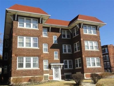 5901 Cates Avenue, St Louis, MO 63112 - MLS#: 18014247