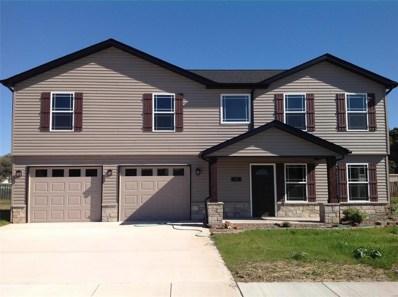 810 Jessica Drive, Caseyville, IL 62232 - MLS#: 18014257