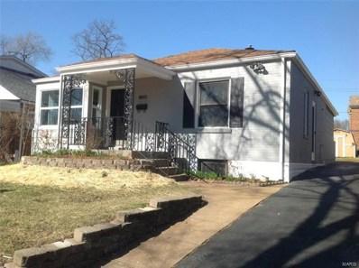 8611 Henrietta Avenue, St Louis, MO 63144 - MLS#: 18014269