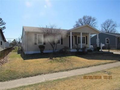 2432 St. Clair Avenue, Granite City, IL 62040 - MLS#: 18014323
