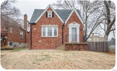 6025 Mardel Avenue, St Louis, MO 63109 - MLS#: 18014334