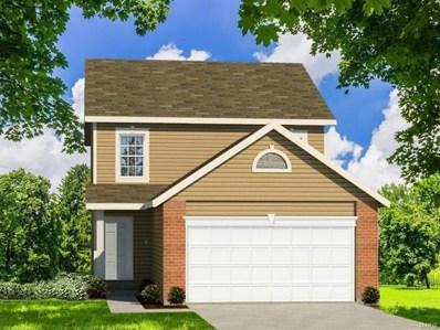 5132 Suson Ridge Drive, Mehlville, MO 63128 - MLS#: 18014367