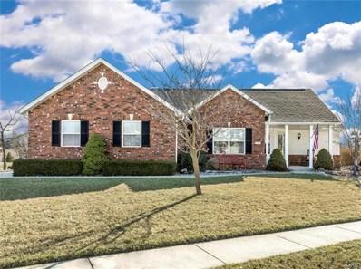 1 Pin Oak Court, Maryville, IL 62062 - #: 18014377