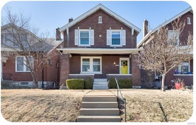 6125 Tennessee Avenue, St Louis, MO 63111 - MLS#: 18014406