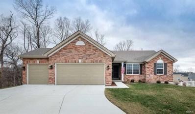 28 Stonewood, Wentzville, MO 63385 - MLS#: 18014449
