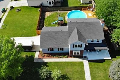 1255 Terrace Green Lane, O\'Fallon, IL 62269 - #: 18014456