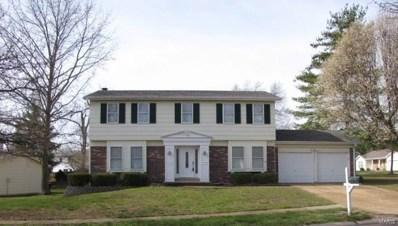 12792 Castlebar Drive, St Louis, MO 63146 - MLS#: 18014464