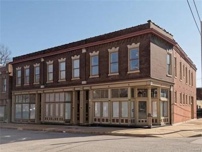 1928 Geyer Avenue UNIT B, St Louis, MO 63104 - MLS#: 18014489