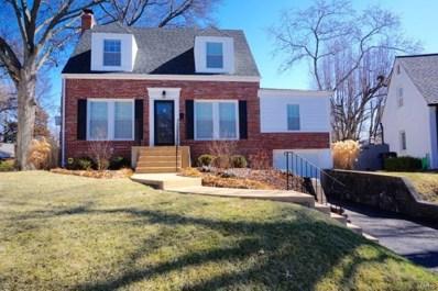504 Old Bonhomme Road, St Louis, MO 63130 - MLS#: 18014498