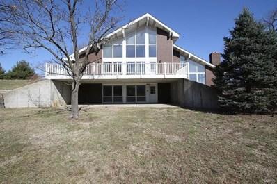 6527 Fox Lake Drive, Edwardsville, IL 62025 - #: 18014515