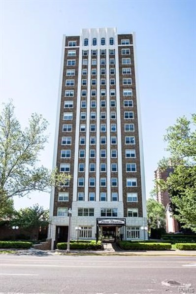 4440 Lindell UNIT 904, St Louis, MO 63108 - MLS#: 18014536