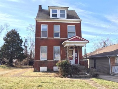 6232 Wagner Avenue, St Louis, MO 63133 - MLS#: 18014553