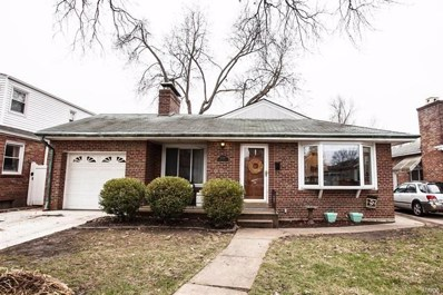 6240 Rhodes Avenue, St Louis, MO 63109 - MLS#: 18014597