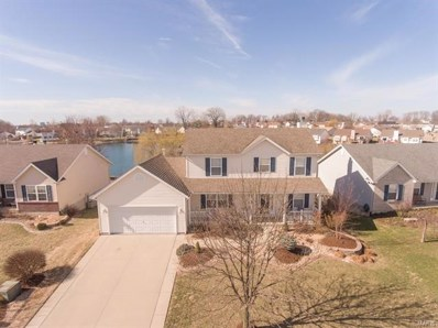 2833 Lakeside Drive, Columbia, IL 62236 - #: 18014621