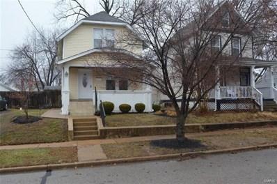 3231 Edgar Avenue, St Louis, MO 63143 - MLS#: 18014622